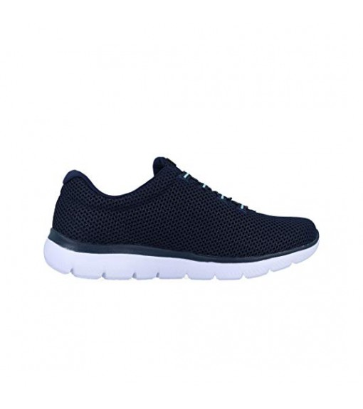 Skechers Woman´s Shoes Summits Navy Blue 12985 NVLB | Women's Trainers | scorer.es