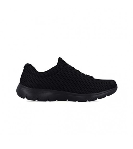 Skechers Women's Summits Black Trainers 12985 BBK | Running shoes | scorer.es
