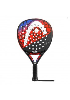 Head Paddle Tennis Racket Graphene Touch Delta Hybrid