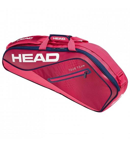 Head Paddle Racket Bag Tour Team 3R Pro | Paddle Bags/Backpacks | scorer.es