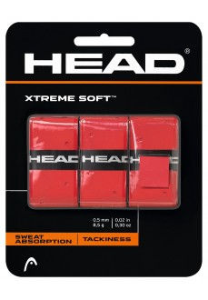 Overgrip Head Xtremesoftt