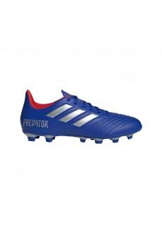 Adidas Trainers Predator 19.4 FxG