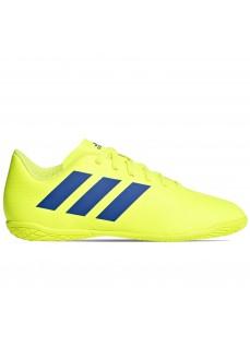 Zapatilla Adidas Nemeziz 18.4 Inf