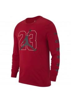 Camiseta Nike Jordan Ls Tee