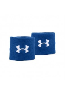 Muñequera Under Armour Performance Wristbands