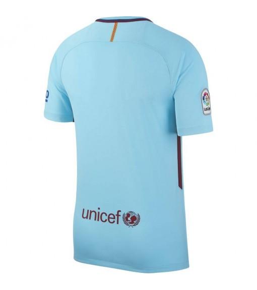 Camiseta Nike FC Barcelona Stadium Azul Claro | scorer.es