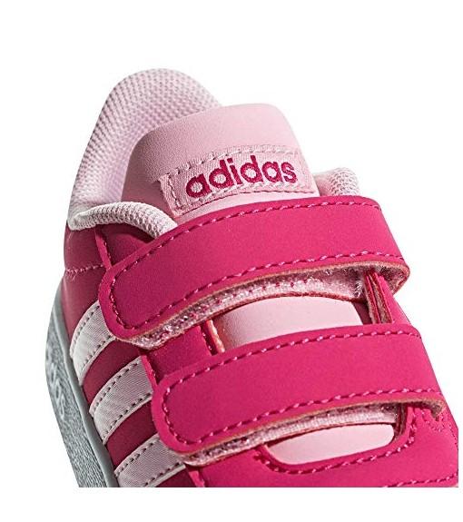 Adidas Vl Court 2.0 Trainers | Kid's Trainers | scorer.es