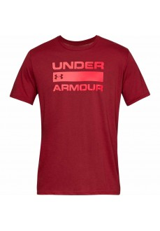 Camiseta Under Armour Team Issue Wordmar 1329582-651