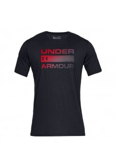 Camiseta Under Armour Team Issue Wordmar 1329582-002