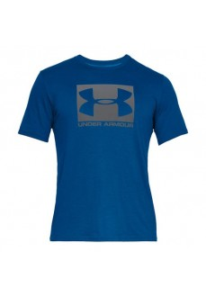 Camiseta Under Armour Boxed Sportstyle 1329581-400