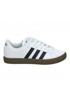 Adidas Men's Trainers Daily 2.0 White/Black F34469
