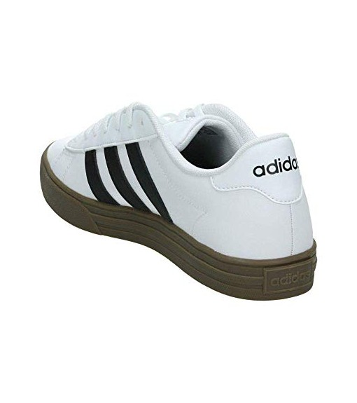 Adidas Men's Trainers Daily 2.0 White/Black F34469 | Low shoes | scorer.es