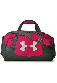 Bolsa Under Armour Tropic Pink/Graphite | scorer.es