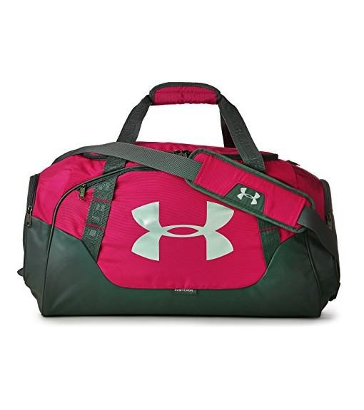 Bolsa Under Armour Tropic Pink/Graphite | scorer.es