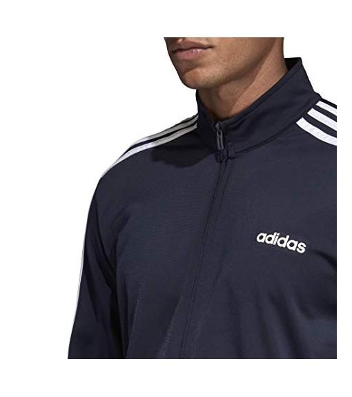 Sudadera Adidas Spring 3-Stripes Jacke Marino DU0445 | scorer.es