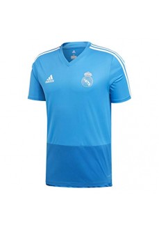 Camiseta Adidas Entrenamiento Real Madrid