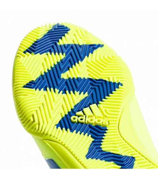 Adidas Trainers Nemeziz 18.3 In J | Football boots | scorer.es