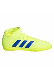 Zapatilla Adidas Nemeziz 18.3 In J