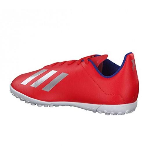 Adidas Trainers X 18.4 Tf J | Football boots | scorer.es