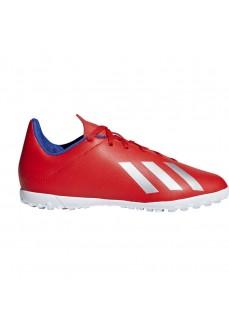 Zapatilla Adidas X 18.4 Tf J