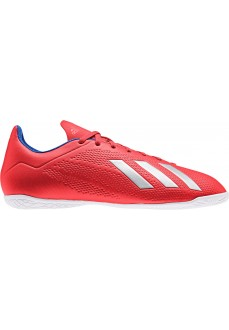 Adidas Trainers X 18.4 In | Men's Football Boots | scorer.es
