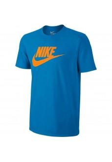 Camiseta Nike Solstice Futura