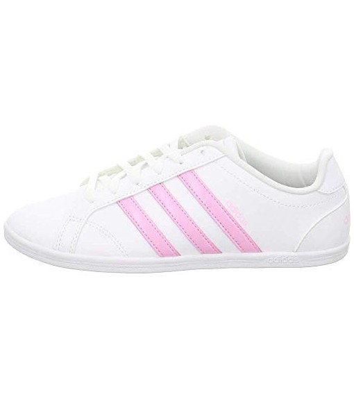 Zapatilla Adidas Mujer Coneo Qt Blanco/Rosa F34703 | scorer.es