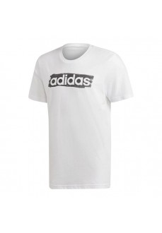 Camiseta Adidas linear Brush DV3050