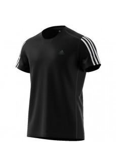 Camiseta Adidas Running 3 Bandas DM1665