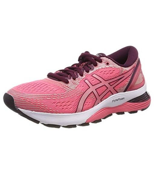 Asics Trainers Gel-Nimbus 21 | Running shoes | scorer.es