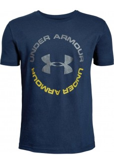 Camiseta Under Armour Sportstyle | scorer.es