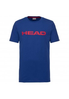 Camiseta Head Club Ivan | scorer.es