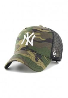 Gorra Brand 47 New York Yankees | scorer.es
