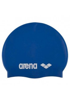 Arena Cap Siliwitha Classic Jr SkyBlue/White