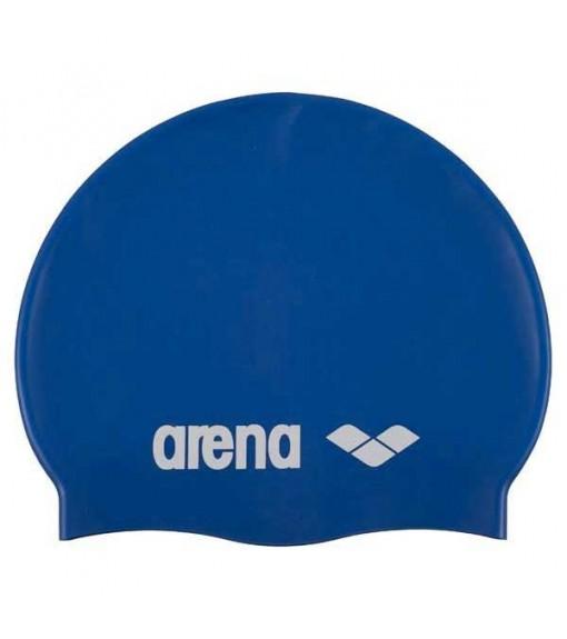 Arena Cap Siliwitha Classic Jr SkyBlue/White   Swimming caps   scorer.es