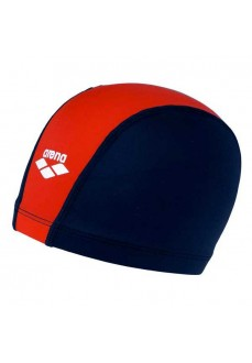 Gorro Arena Licra Unix Jr Denim/Red/White