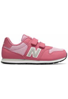 Zapatilla New Balance Wide YV500PK