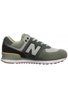 New Balance Trainers Q119 574 Td