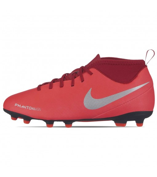 Nike Trainers Phantom Vsn Club Df FG/MG   Football boots   scorer.es