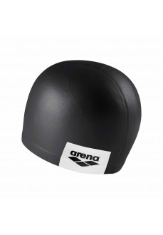 Gorro Arena Logo Moulded Cap Black | scorer.es
