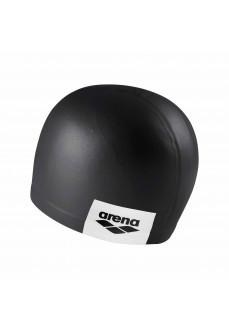 Arena Cap Logo Moulded Cap Black