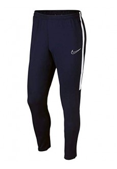 Nike Men's Trousers Dry Academy Navy Blue AJ9729-451