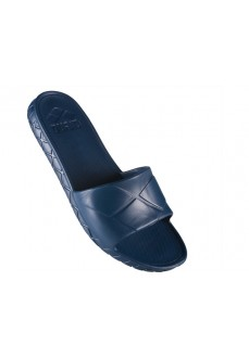 Pool Sandals Waterlight Navy Blue 1460 700