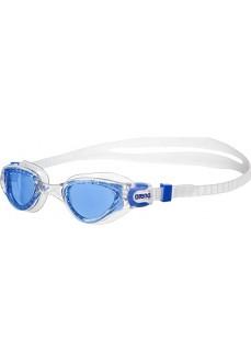 Gafas Natación Arena Gruiser Soft Jr Clear/Blue/Clear 000001E00217 | scorer.es