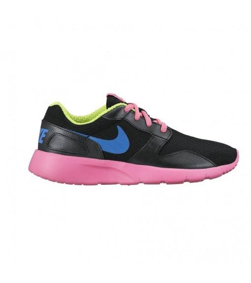 Zapatillas Nike Kaishi Negro/Rosa | scorer.es