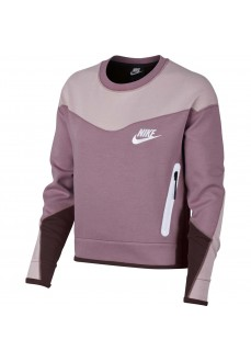Sudadera Nike Sportswear Tech Fleece AR2855-515 | scorer.es