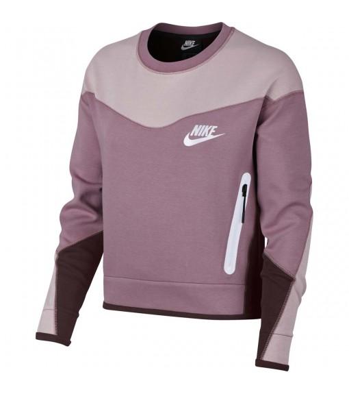 Nike Sweatshirt Sportswear Tech Fleece | Sweatshirt/Jacket | scorer.es