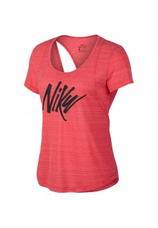 Camiseta Nike Top Ss 10K Sd