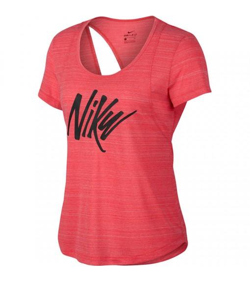 Nike T-Shirt Top Ss 10K Sd | Short Sleeve | scorer.es