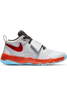 Zapatilla Nike Team Hustle 8 SD